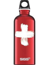 Butelka SIGG Swiss Red 0.6L 8689.70