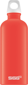 Butelka SIGG Lucid Scarlet Touch 0.6L 8673.10