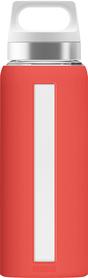 SIGG Butelka szklana Dream Scarlet 0.65L 8648.80