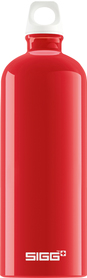 Butelka SIGG Fabulous Red 1L 8690.70