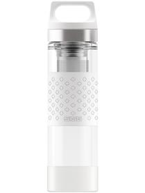 SIGG Termos szklany WMB White 0.4L 8539.40