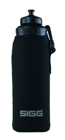 Pokrowiec SIGG Neoprene Black WMB 0.75L 8332.60