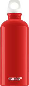 Butelka SIGG Fabulous Red 0.6L 8446.80