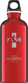 Butelka SIGG Mountain Red 0.6L 8744.60