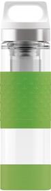 Termos szklany SIGG WMB Green 0.4L 8555.80
