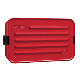 SIGG Lunch box  Plus L Red 8698.10
