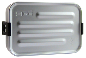 SIGG Lunch box Plus S Alu 8697.10