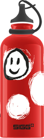 SIGG Butelka Less in More 0.6L 8628.10