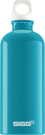 Butelka SIGG Fabulous Aqua 0.6 8447.10