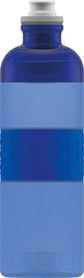 SIGG Butelka Hero Blue 0.6L 8632.30