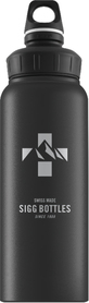 Butelka SIGG WMB Mountain Black Touch 1.0L 8744.80
