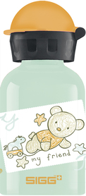 SIGG Butelka Bear Friend 0.3L 8729.40