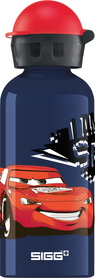 Butelka SIGG Cars Speed 0.4L 8563.00