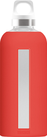 SIGG Butelka szklana Star Scarlet 0.5L 8649.20