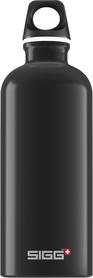 Butelka SIGG Traveller Black 0.6L 8327.30