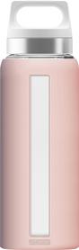 SIGG Butelka szklana Dream Blush 0.65L 8648.20