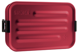SIGG Lunch box Plus S Red 8539.10