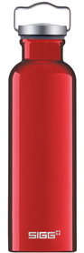 Butelka SIGG Original Red 0.5L 8743.50
