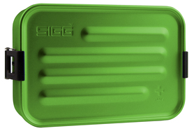 SIGG Lunch box Plus S Green 8697.30