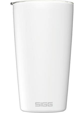 Kubek ceramiczny SIGG Creme White 0.4L 8972.70 (1)