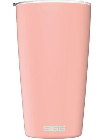 Kubek ceramiczny SIGG Creme Pink 0.4L 8972.60 (1)