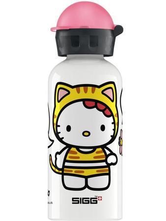 SIGG Butelka Hello Kitty Tiger 0.4L 8424.20 (1)