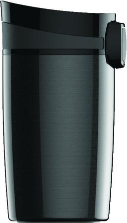 Kubek termiczny SIGG Miracle Mug Black 0.27L 8695.40 (1)