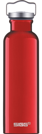 Butelka SIGG Original Red 0.75L 8743.80 (1)