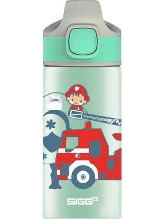 SIGG Butelka MK WMB Fireman 0.4L 8730.00 (1)