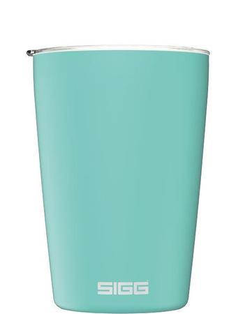 Kubek ceramiczny SIGG NESO Creme Glacier 0.3L 8972.90 (1)