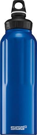 Butelka SIGG WMB Traveller Dark Blue 1.5L 8256.10 (1)