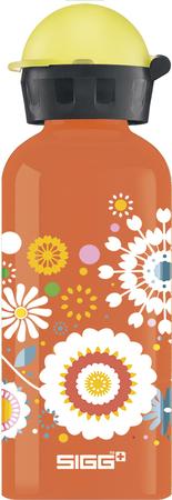 SIGG Butelka Flowers 0.4L 8730.90 (1)
