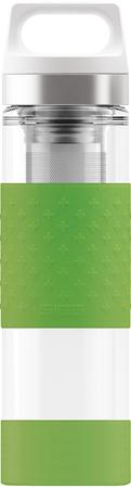 Termos szklany SIGG WMB Green 0.4L 8555.80 (1)