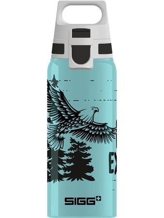 Butelka SIGG WMB One Brave Eagle 0.6 9002.40 (1)