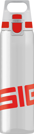 Butelka SIGG CLEAR One Red 0.75L 8632.80 (1)