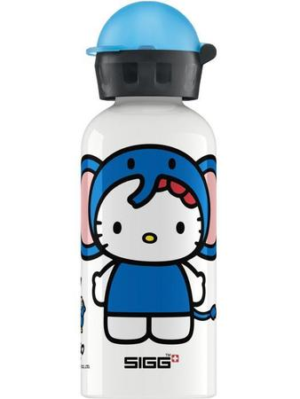 SIGG Butelka Hello Kitty Elephant 0.4L 8424.00 (1)