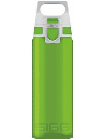 SIGG Butelka Total Color Green 0.6L 8691.80 (1)