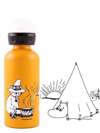 SIGG Butelka X Moomin Camping 0.4L 8863.60-V2 (1)
