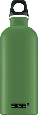 Butelka SIGG Traveller Leaf Green 0.6L 8744.10 (1)