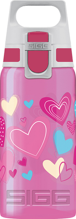 SIGG Butelka VIVA One Hearts 0.5L 8686.00 (1)