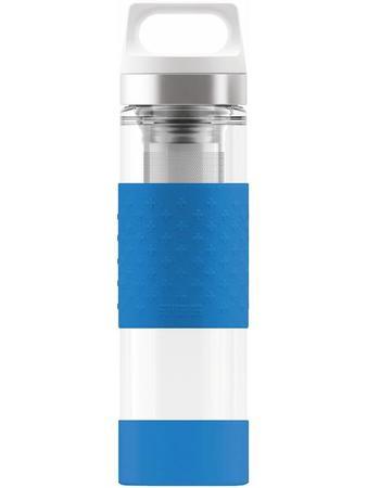 Termos szklany SIGG WMB Electric Blue 0.4L 8775.00 (1)