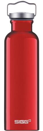 Butelka SIGG Original Red 0.5L 8743.50 (1)