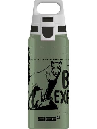 SIGG Butelka WMB One Brave Mountain Lion  0.6L 9002.30 (1)
