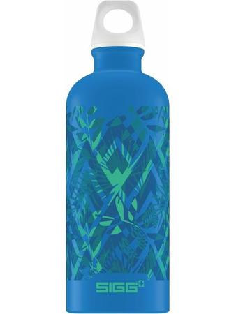 SIGG Butelka Florid Electric Blue Touch 0.6L 8803.00 (1)