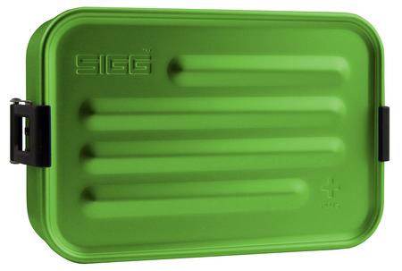 SIGG Lunch box Plus S Green 8697.30 (1)